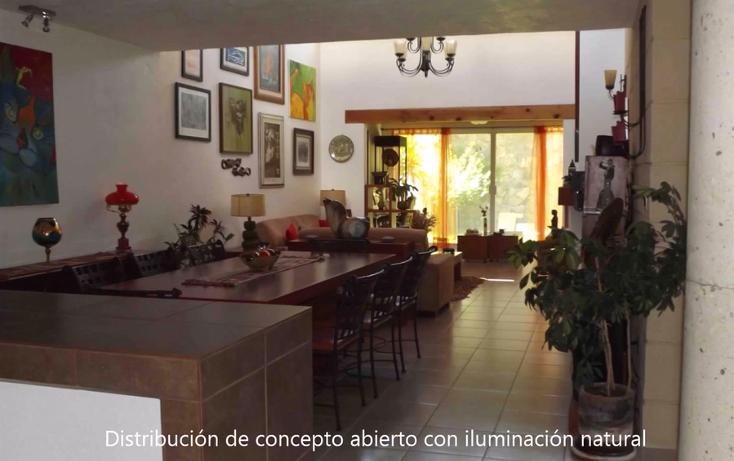 Foto de casa en venta en  , club de golf tequisquiapan, tequisquiapan, querétaro, 1323815 No. 03