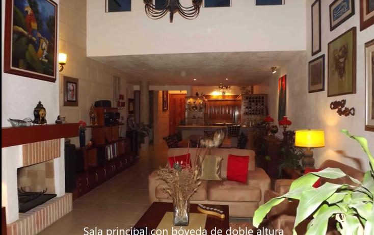 Foto de casa en venta en  , club de golf tequisquiapan, tequisquiapan, querétaro, 1323815 No. 05