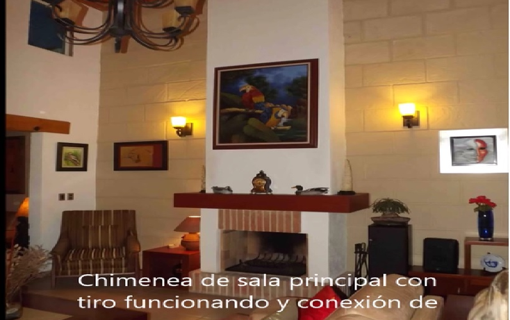 Foto de casa en venta en  , club de golf tequisquiapan, tequisquiapan, querétaro, 1323815 No. 06