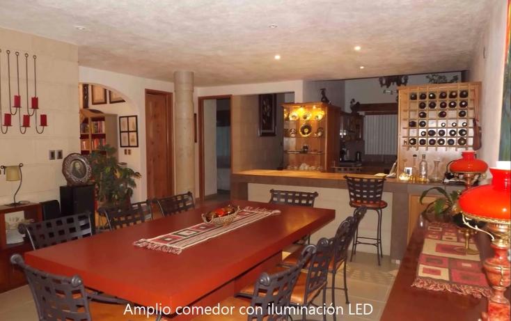 Foto de casa en venta en  , club de golf tequisquiapan, tequisquiapan, querétaro, 1323815 No. 07