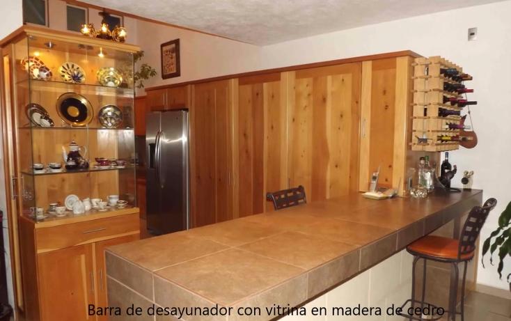 Foto de casa en venta en  , club de golf tequisquiapan, tequisquiapan, querétaro, 1323815 No. 08