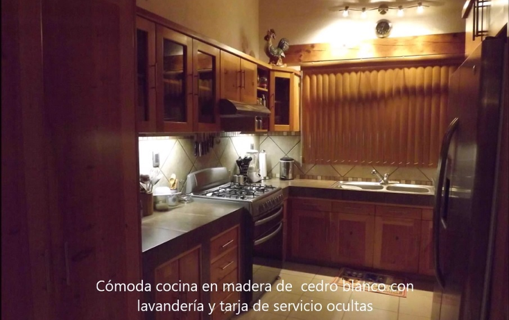 Foto de casa en venta en  , club de golf tequisquiapan, tequisquiapan, querétaro, 1323815 No. 09
