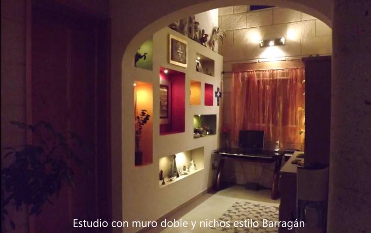 Foto de casa en venta en  , club de golf tequisquiapan, tequisquiapan, querétaro, 1323815 No. 10