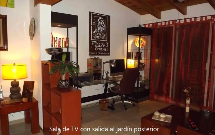 Foto de casa en venta en  , club de golf tequisquiapan, tequisquiapan, querétaro, 1323815 No. 12