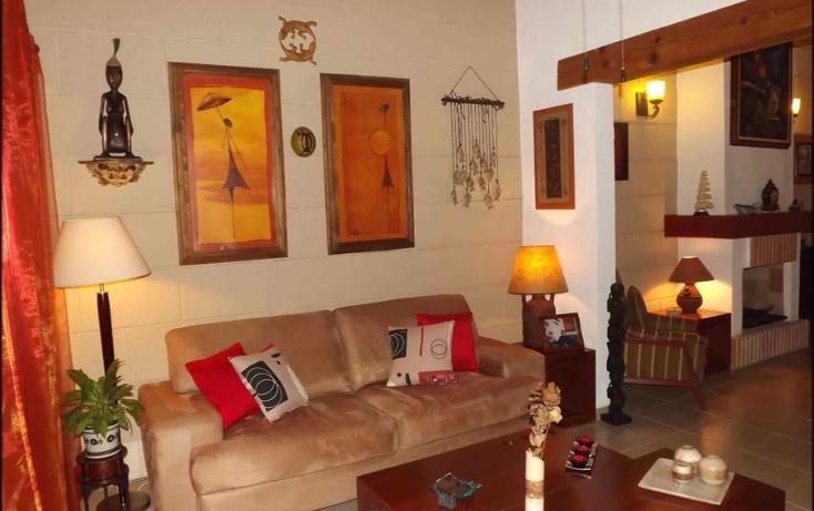Foto de casa en venta en  , club de golf tequisquiapan, tequisquiapan, querétaro, 1323815 No. 13