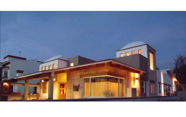 Foto de casa en venta en  , club de golf tequisquiapan, tequisquiapan, querétaro, 1323815 No. 14