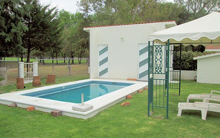 Foto de casa en venta en  , club de golf tequisquiapan, tequisquiapan, querétaro, 1329437 No. 05
