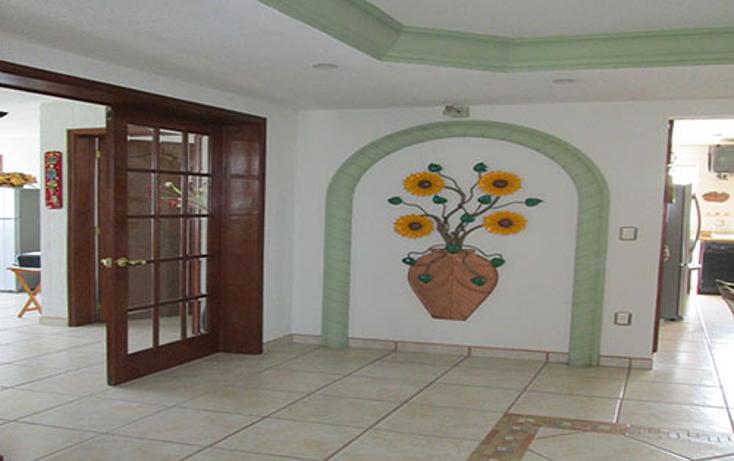 Foto de casa en venta en  , club de golf tequisquiapan, tequisquiapan, querétaro, 1329437 No. 07