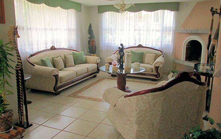 Foto de casa en venta en  , club de golf tequisquiapan, tequisquiapan, querétaro, 1329437 No. 08