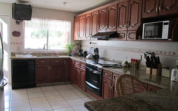 Foto de casa en venta en  , club de golf tequisquiapan, tequisquiapan, querétaro, 1329437 No. 09