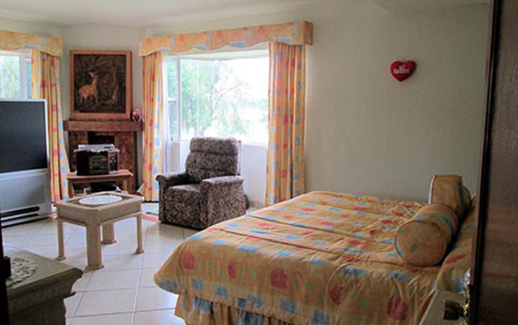Foto de casa en venta en  , club de golf tequisquiapan, tequisquiapan, querétaro, 1329437 No. 10