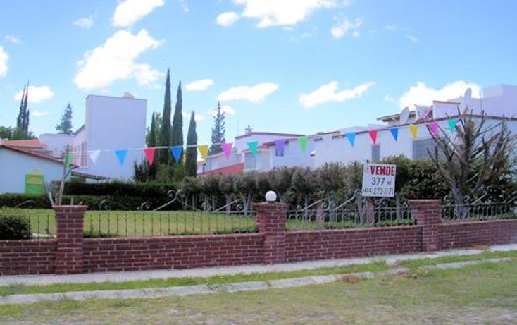Foto de terreno habitacional en venta en, club de golf tequisquiapan, tequisquiapan, querétaro, 1337841 no 03