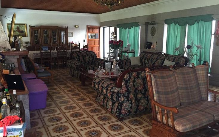 Foto de casa en venta en  , club de golf tequisquiapan, tequisquiapan, querétaro, 1360405 No. 03