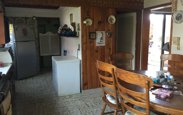 Foto de casa en venta en  , club de golf tequisquiapan, tequisquiapan, querétaro, 1360405 No. 04