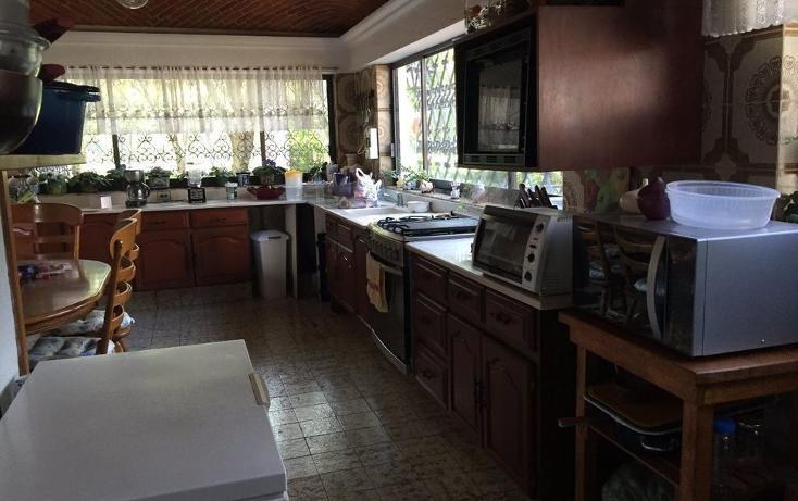 Foto de casa en venta en  , club de golf tequisquiapan, tequisquiapan, querétaro, 1360405 No. 06