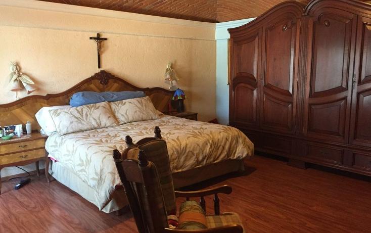 Foto de casa en venta en  , club de golf tequisquiapan, tequisquiapan, querétaro, 1360405 No. 08