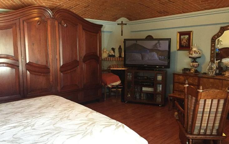 Foto de casa en venta en  , club de golf tequisquiapan, tequisquiapan, querétaro, 1360405 No. 11