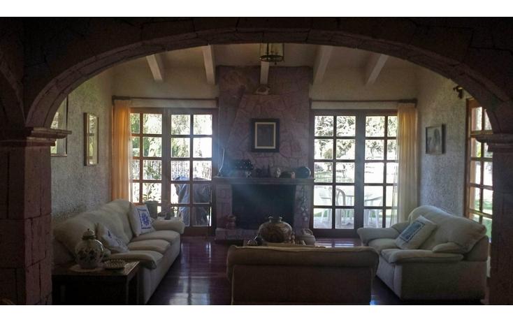 Foto de casa en venta en  , club de golf tequisquiapan, tequisquiapan, quer?taro, 1615249 No. 02