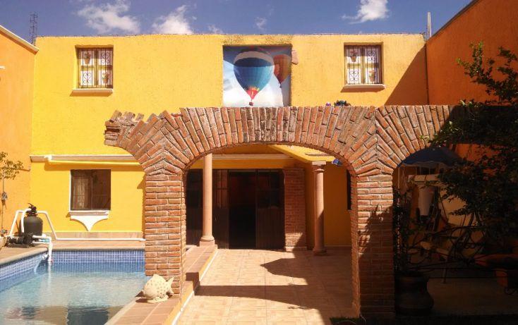 Foto de edificio en venta en, club de golf tequisquiapan, tequisquiapan, querétaro, 1680126 no 01