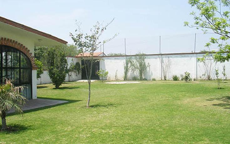 Foto de casa en venta en  , club de golf tequisquiapan, tequisquiapan, querétaro, 1771264 No. 03