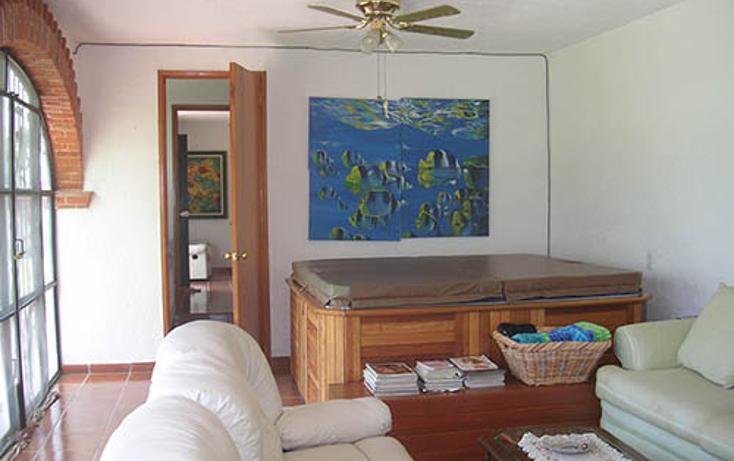 Foto de casa en venta en  , club de golf tequisquiapan, tequisquiapan, querétaro, 1771264 No. 05