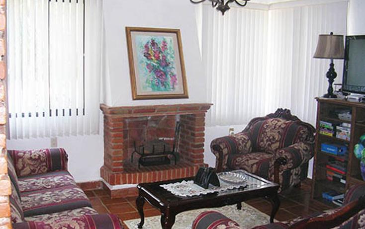 Foto de casa en venta en  , club de golf tequisquiapan, tequisquiapan, querétaro, 1771264 No. 08