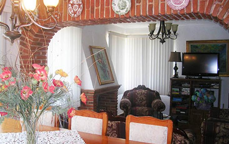 Foto de casa en venta en  , club de golf tequisquiapan, tequisquiapan, querétaro, 1771264 No. 09