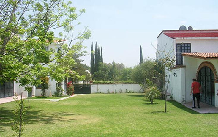 Foto de casa en venta en  , club de golf tequisquiapan, tequisquiapan, querétaro, 1771264 No. 17