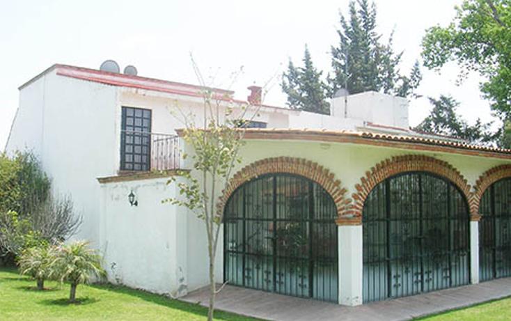 Foto de casa en venta en  , club de golf tequisquiapan, tequisquiapan, querétaro, 1771264 No. 18