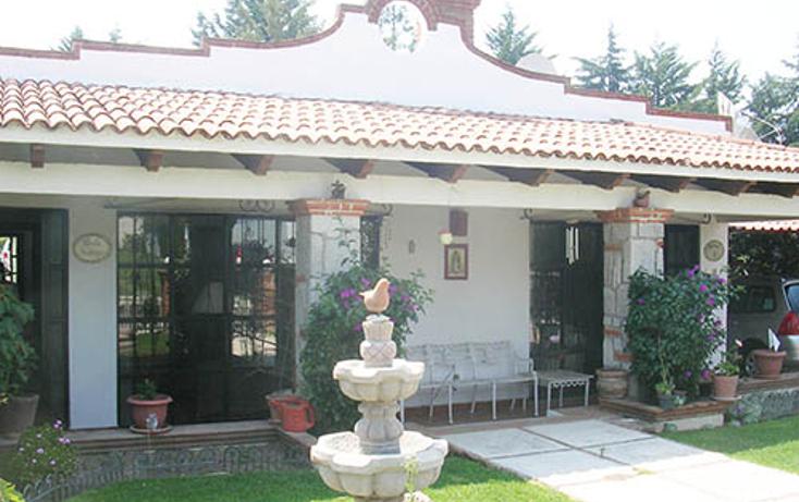 Foto de casa en venta en  , club de golf tequisquiapan, tequisquiapan, querétaro, 1852332 No. 02