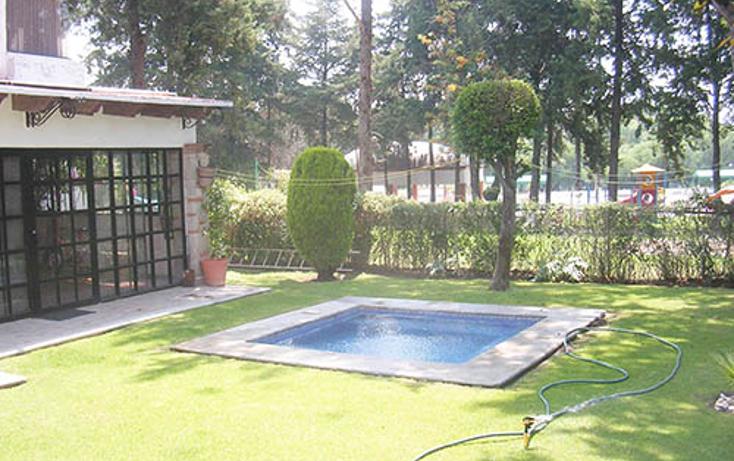 Foto de casa en venta en  , club de golf tequisquiapan, tequisquiapan, querétaro, 1852332 No. 04