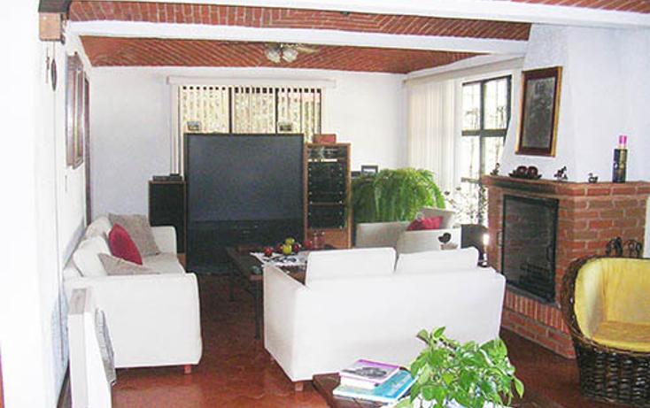 Foto de casa en venta en  , club de golf tequisquiapan, tequisquiapan, querétaro, 1852332 No. 05