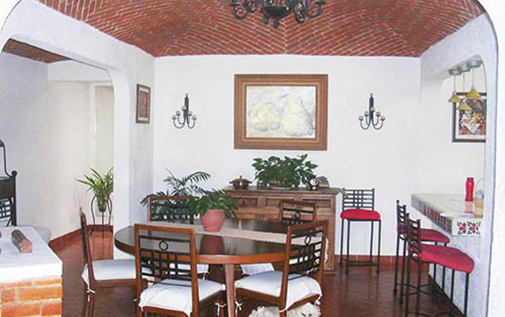 Foto de casa en venta en  , club de golf tequisquiapan, tequisquiapan, querétaro, 1852332 No. 06