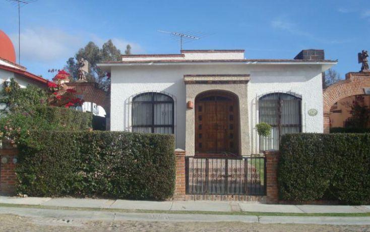 Foto de casa en venta en, club de golf tequisquiapan, tequisquiapan, querétaro, 1969839 no 01