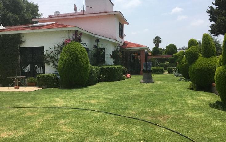 Foto de casa en venta en  , club de golf tequisquiapan, tequisquiapan, querétaro, 2001182 No. 01
