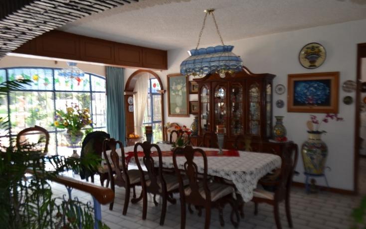 Foto de casa en venta en  , club de golf tequisquiapan, tequisquiapan, querétaro, 2001182 No. 05