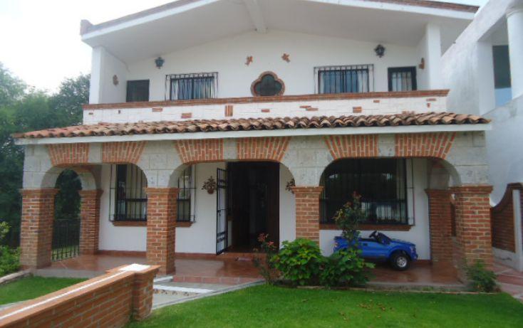 Foto de casa en venta en, club de golf tequisquiapan, tequisquiapan, querétaro, 2036330 no 02