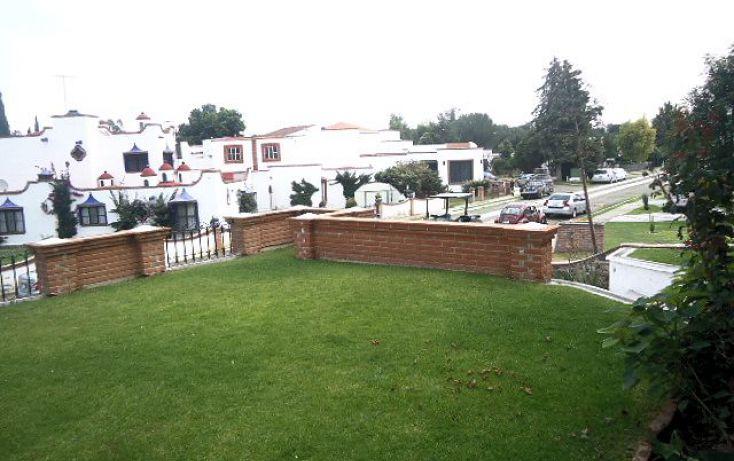 Foto de casa en venta en, club de golf tequisquiapan, tequisquiapan, querétaro, 2036330 no 03