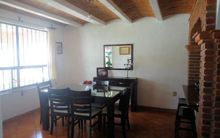 Foto de casa en venta en, club de golf tequisquiapan, tequisquiapan, querétaro, 2036330 no 10