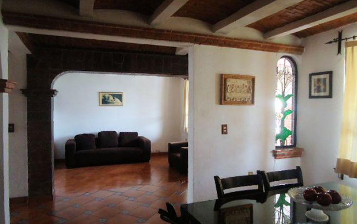 Foto de casa en venta en, club de golf tequisquiapan, tequisquiapan, querétaro, 2036330 no 11