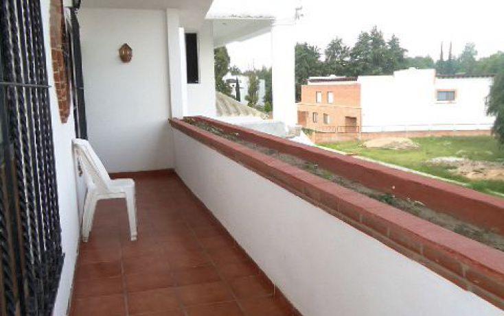 Foto de casa en venta en, club de golf tequisquiapan, tequisquiapan, querétaro, 2036330 no 22