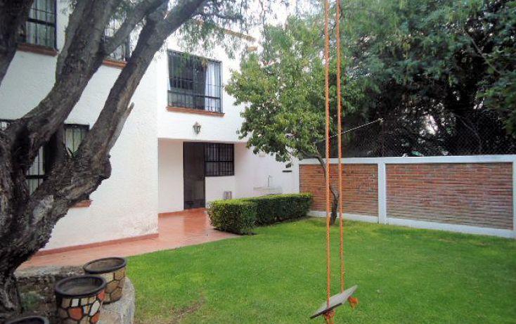 Foto de casa en venta en, club de golf tequisquiapan, tequisquiapan, querétaro, 2036330 no 32