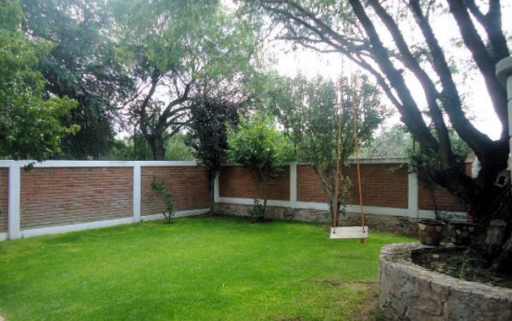 Foto de casa en venta en, club de golf tequisquiapan, tequisquiapan, querétaro, 2036330 no 34