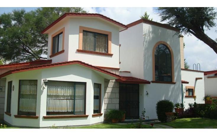 Foto de casa en venta en  , club de golf tequisquiapan, tequisquiapan, querétaro, 2045317 No. 02