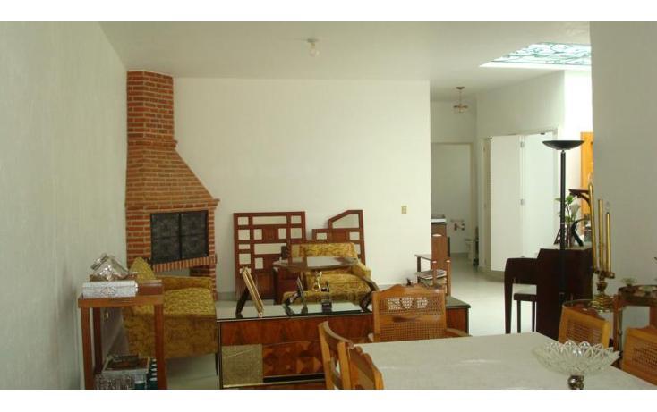 Foto de casa en venta en  , club de golf tequisquiapan, tequisquiapan, querétaro, 2045317 No. 03