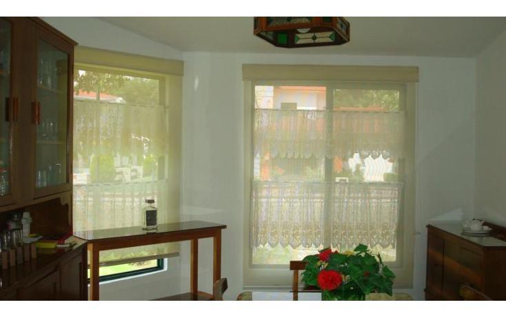 Foto de casa en venta en  , club de golf tequisquiapan, tequisquiapan, querétaro, 2045317 No. 10