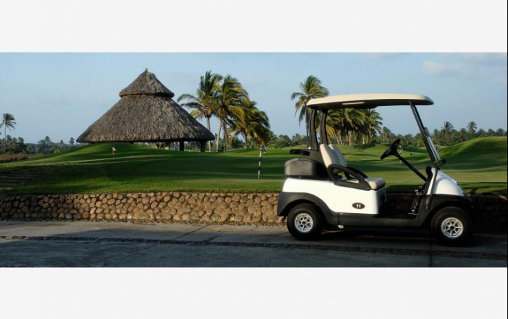 Foto de terreno habitacional en venta en club de golf tres vidas, plan de los amates, acapulco de juárez, guerrero, 629560 no 11