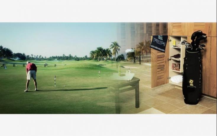 Foto de terreno habitacional en venta en club de golf tres vidas, plan de los amates, acapulco de juárez, guerrero, 629566 no 01