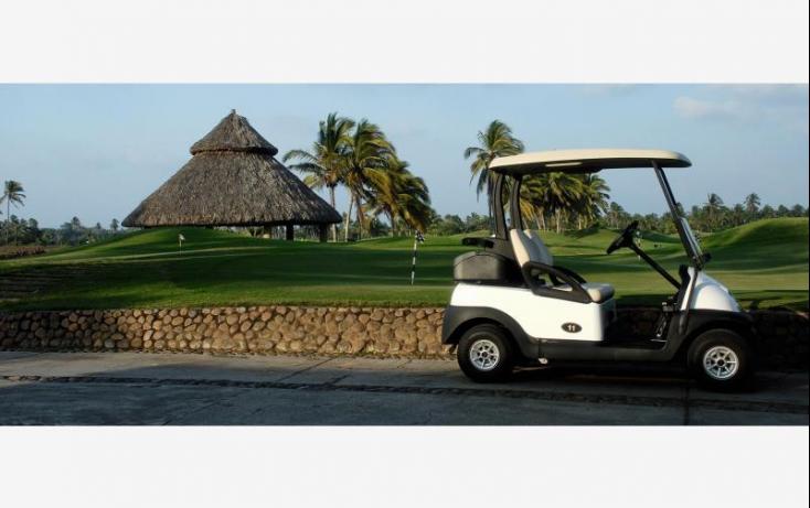 Foto de terreno habitacional en venta en club de golf tres vidas, plan de los amates, acapulco de juárez, guerrero, 629568 no 01