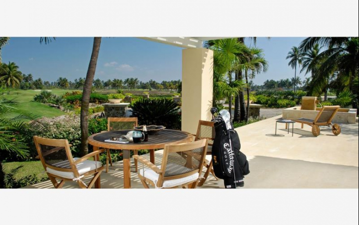 Foto de terreno habitacional en venta en club de golf tres vidas, plan de los amates, acapulco de juárez, guerrero, 629570 no 03